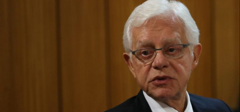 [Ambiente para aprovação da reforma da Previdência é propício, diz Moreira Franco]