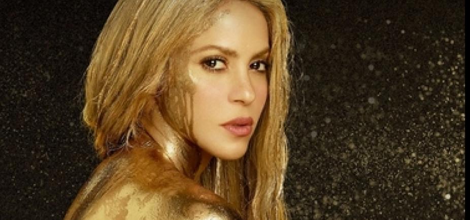 [Shakira está negociando show na Arena Fonte Nova, diz coluna]