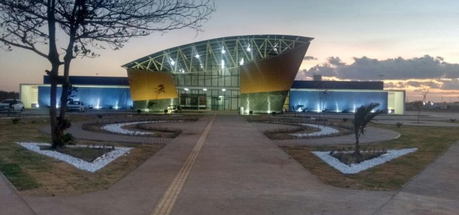 [Quatro policlínicas regionais serão inauguradas na Bahia até dezembro]