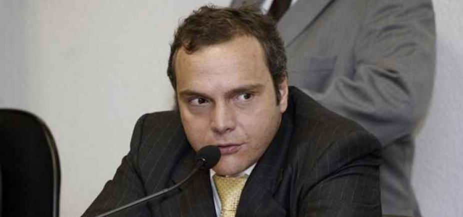 [Em depoimento, Funaro diz que entregou R$ 100 mil em propina nas mãos de ex-presidente da Câmara]