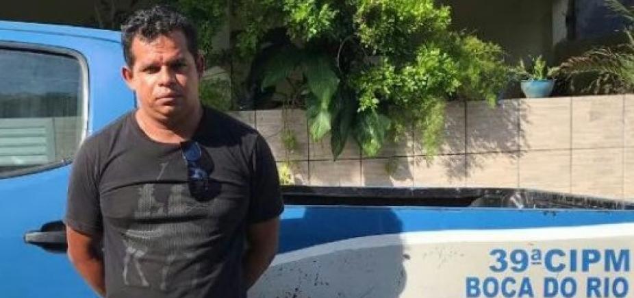 [Homem é preso tentando sacar dinheiro com documentos falsos em Pituaçu]