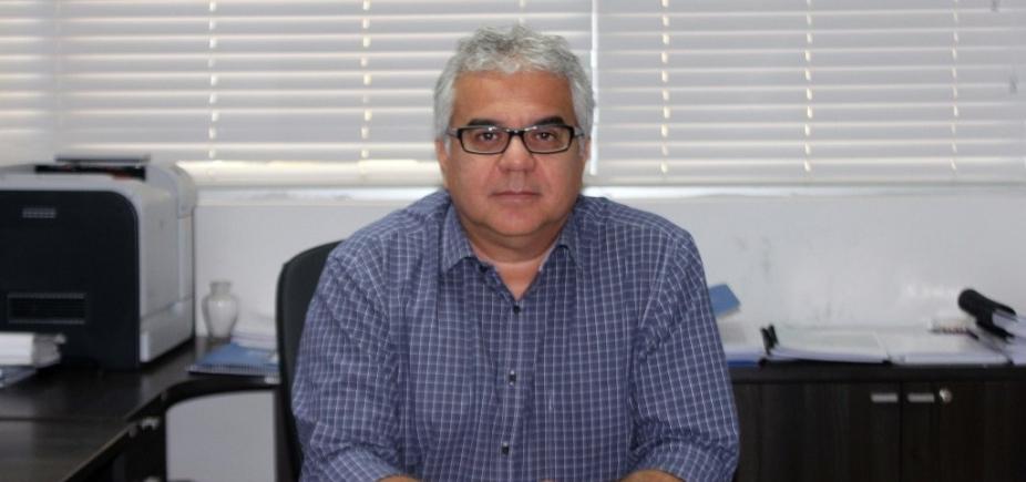 [Sucessor de Bellintani na Sedur, Guanabara diz que Centro de Convenções é