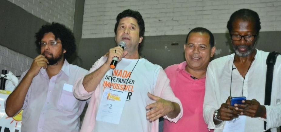 [Marcos Mendes será candidato do PSOL a governador nas eleições de 2018]