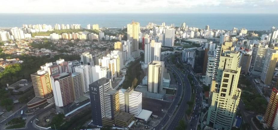 [Mais dois terrenos na Avenida Tancredo Neves serão vendidos pela Prefeitura de Salvador ]