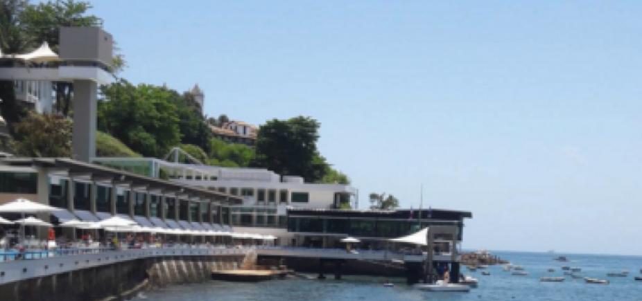 [Maioria dos sócios do Yacht decide que clube não irá construir estacionamento ]