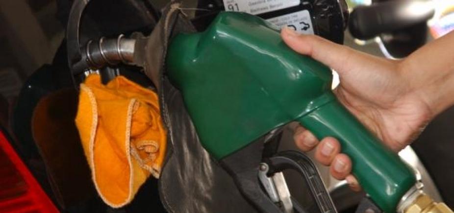 [Petrobras anuncia reajuste de 2,1% no preço da gasolina e diesel a partir de terça]