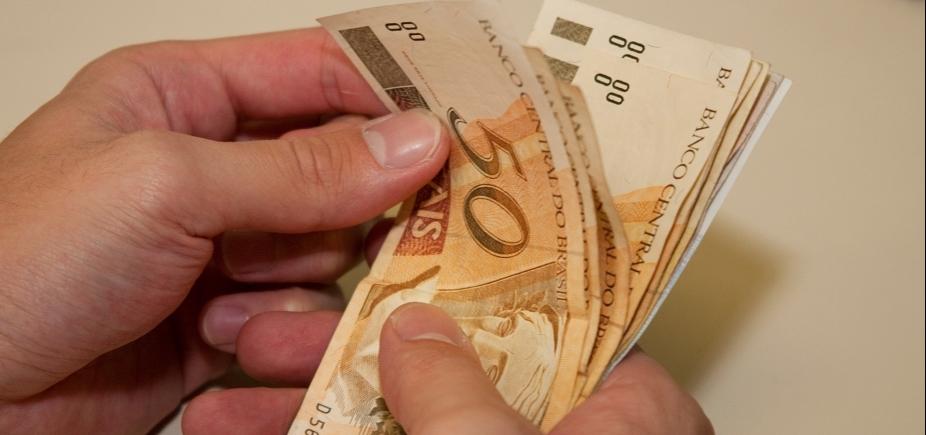 [Governo volta a baixar previsão de salário mínimo para 2018]