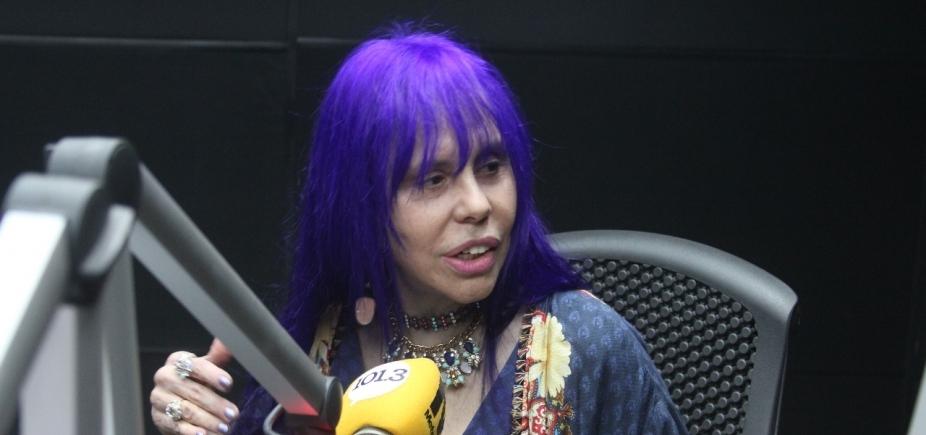 [Baby do Brasil conta história da música ʹEmíliaʹ, do Sítio do Picapau Amarelo: \