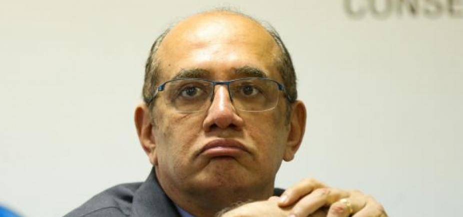 [Gilmar Mendes suspende transferência de Sérgio Cabral para presídio federal ]