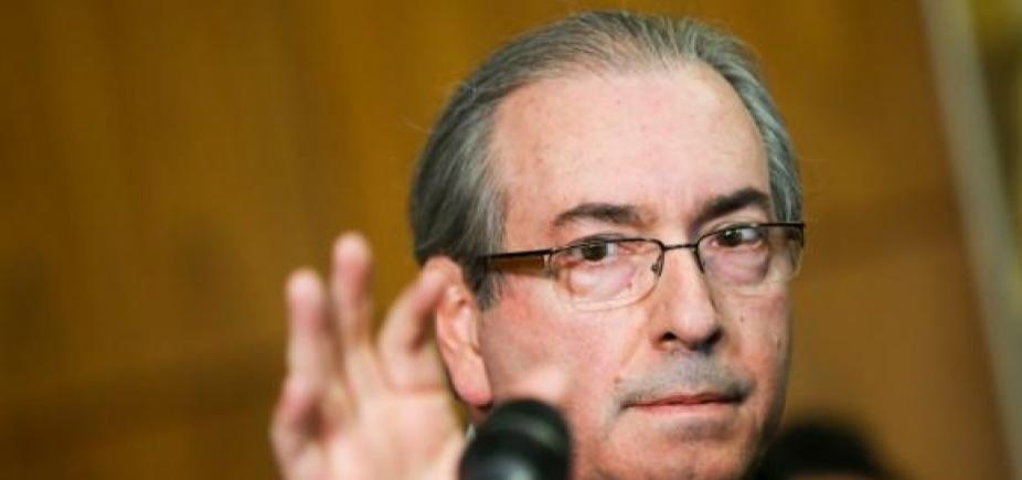 [Fachin nega pedido de Cunha para ser transferido para Brasília]
