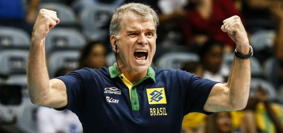 [Bernardinho diz que está ʹdispostoʹ a concorrer às eleições para governo do Rio de Janeiro]