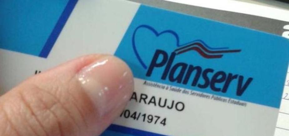 [Beneficiários do Planserv devem atualizar contatos a cada 6 meses antes de consultas e exames]