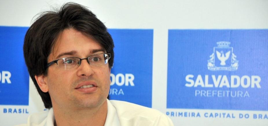 [Bellintani confirma candidatura à presidência do Bahia: