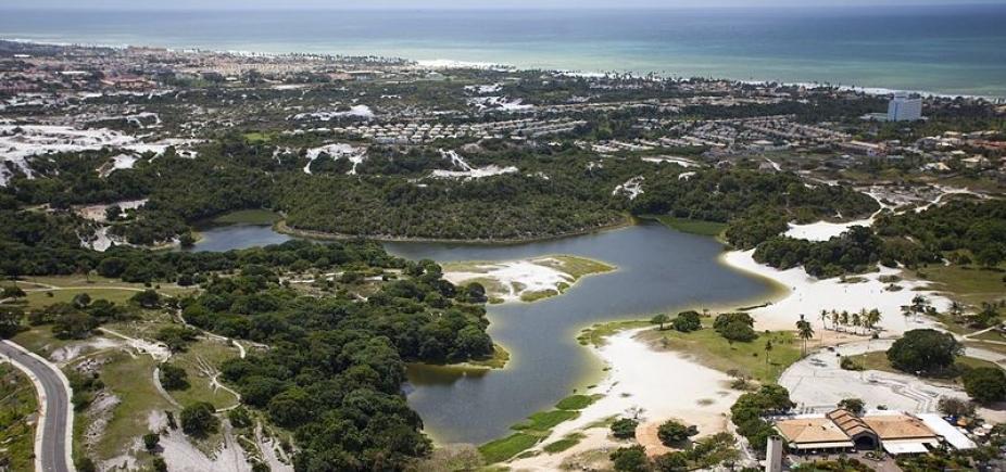 [Região da Lagoa do Abaeté passa por reforma avaliada em R$ 14,5 milhões]