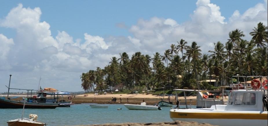 [Zonas turísticas da Bahia terão em média 90% de ocupação no feriado e Finados]