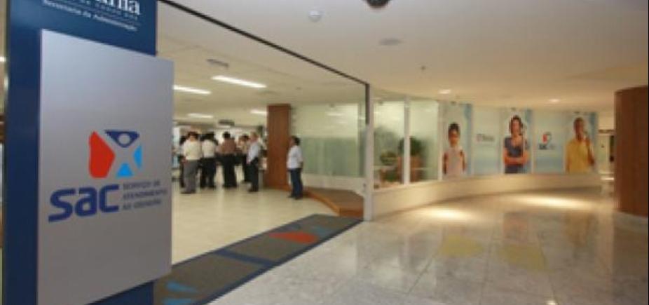 [SAC do Salvador Shopping terá atendimento supenso para reforma; veja datas]