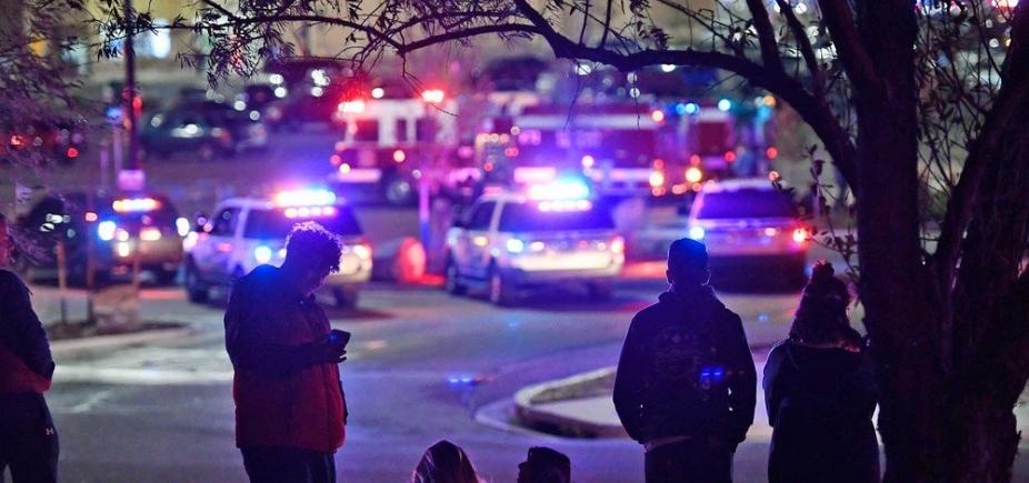 [Tiroteio em filial do Walmart deixa três mortos no Colorado]