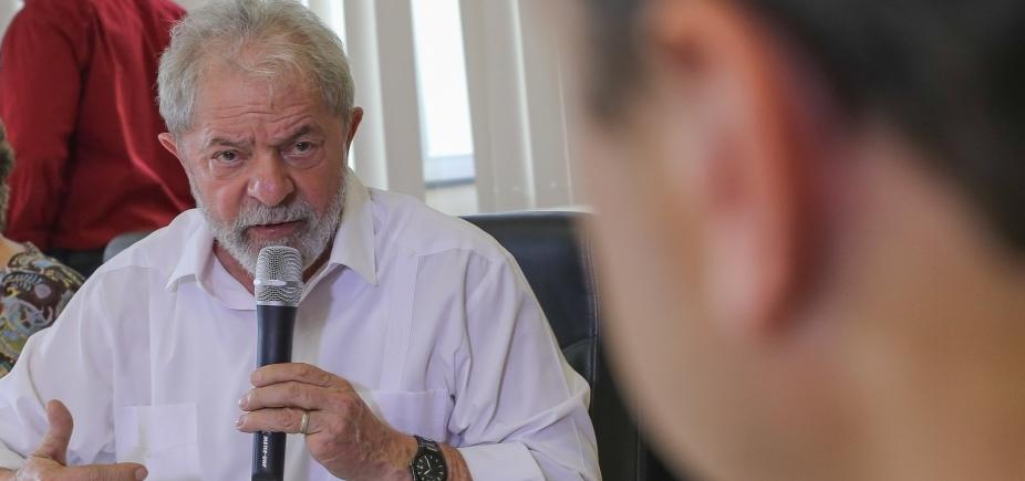 [Defesa de Lula questiona Moro sobre perícia da PF nos sistemas da Odebrecht]