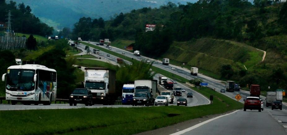 [Acidentes de trânsito no Brasil custam R$ 19 bilhões por ano]