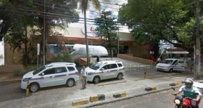 Bompreço de Nazaré é arrombado durante a madrugada e dois suspeitos são presos