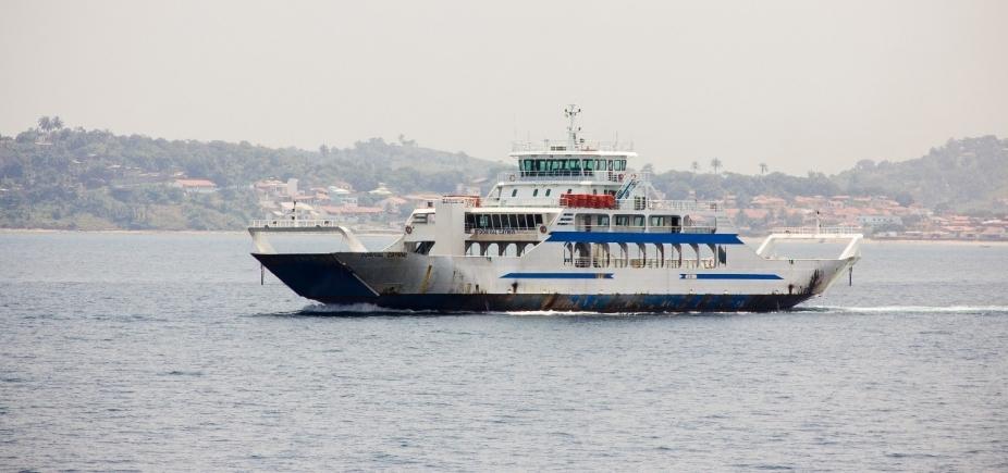 [Ferryboat: Saídas acontecem a cada 30 minutos neste feriado]