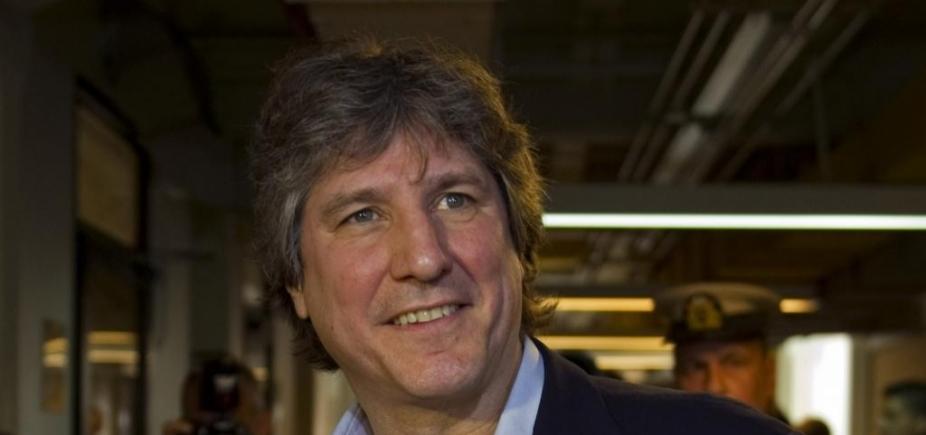 [Argentina: ex-vice-presidente é preso por enriquecimento ilícito]