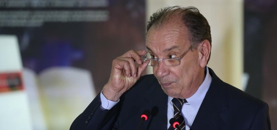 [Ministro admite pedidos de doações da Odebrecht e reunião com delator]