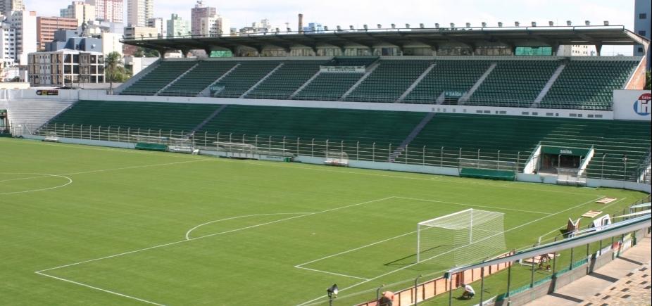 [Grêmio x Vitória: jogo do dia 12 tem local alterado pela CBF]