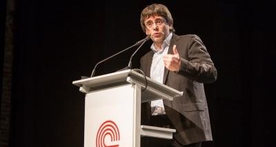 Justiça da Espanha emite ordem de prisão para presidente destituído da Catalunha