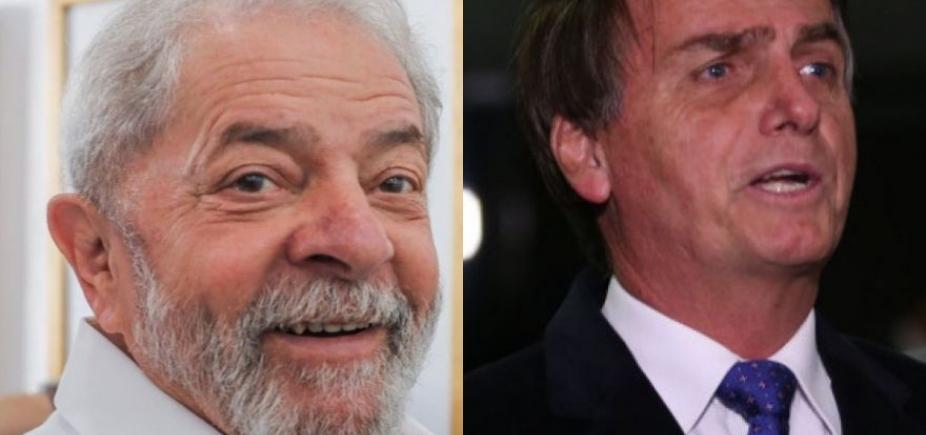 [Após denúncia do Ministério Público, TSE irá julgar se Lula e Bolsonaro anteciparam campanha em vídeos]