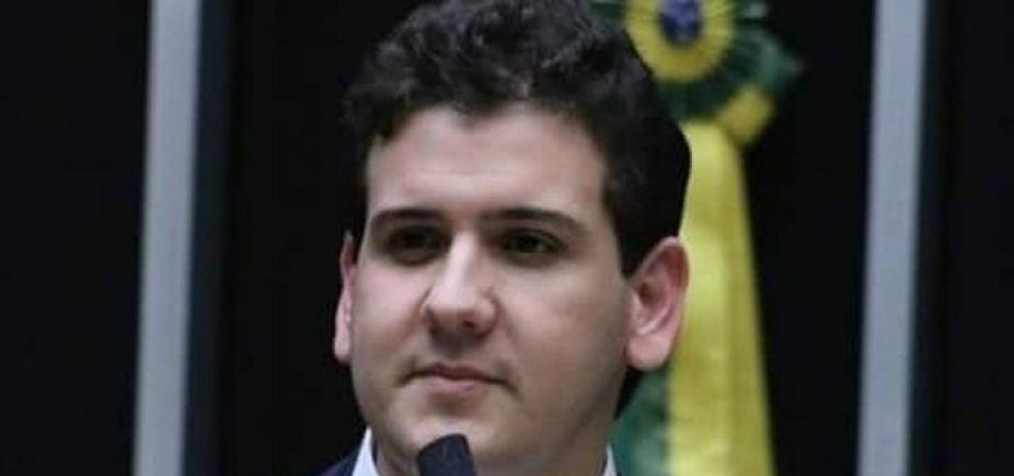 """[Deputado pede para Câmara bancar viagem para assistir torneio de kart em Portugal e defende: """"Não é para turismo""""]"""