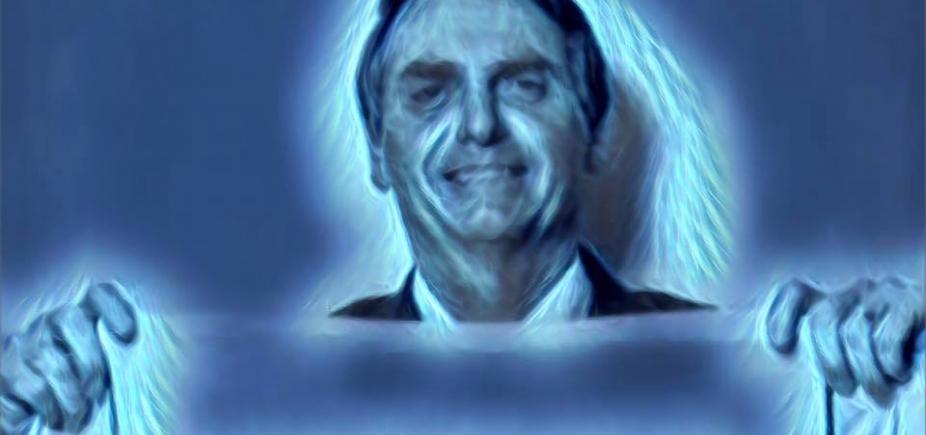 [Redação Enem: Filho de Bolsonaro chama direitos humanos de ʹesterco da vagabundagemʹ]