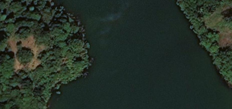 [Criança de seis anos morre afogada em lagoa de São Cristóvão]