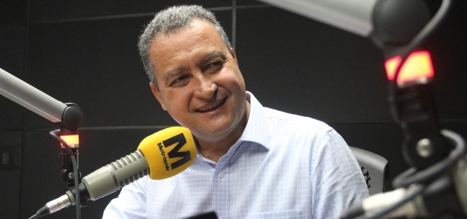 [Rui comenta matéria do Jornal Nacional que destacou gestão da Bahia: