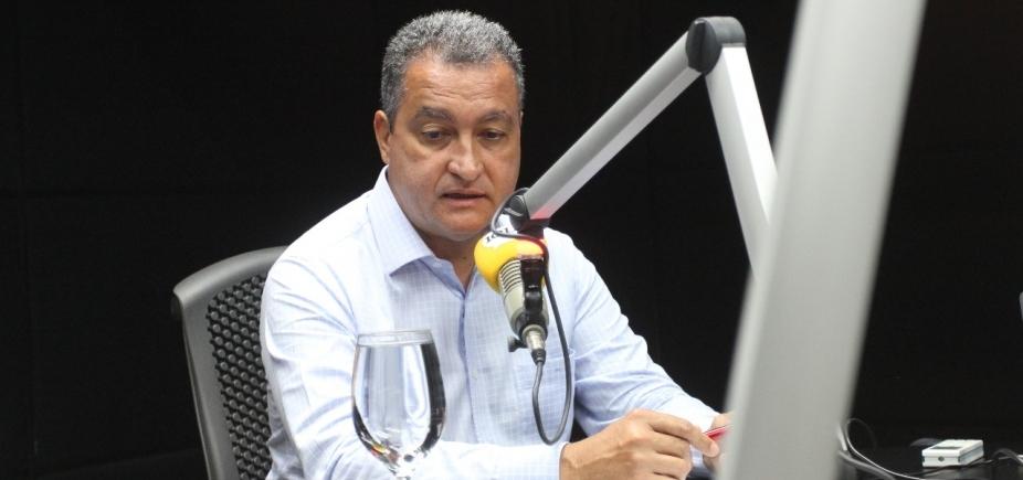 [Rui critica veto do DEM a empréstimo à Bahia: