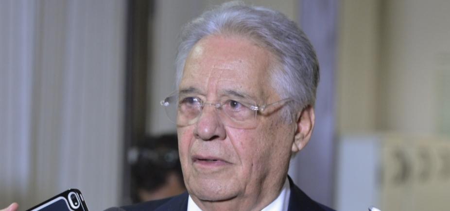 [Artigo de FHC pedindo que PSDB deixe governo Temer pega Planalto de surpresa]