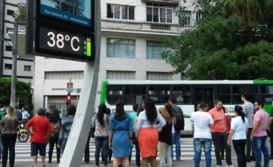 2017 poderá ser um dos anos mais quentes já registrados, aponta ONU