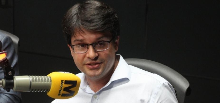 [Bellintani destaca que Bahia não deve contratar jogadores de \
