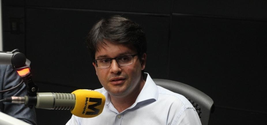 [Bellintani questiona preço de ingressos de jogos do Bahia: \