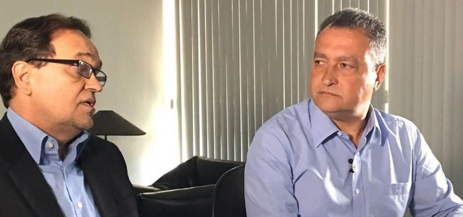 [Rui anuncia PL para aumento de 14% no salário de professores da rede estadual]