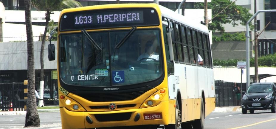 [Rodoviários vão aderir a protestos contra reforma trabalhista na sexta-feira em Salvador]