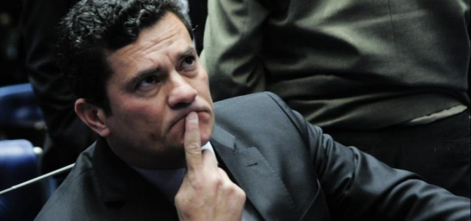 [ʹLamentáveisʹ, diz Moro sobre pedidos de Lula que o acusam de parcialidade]