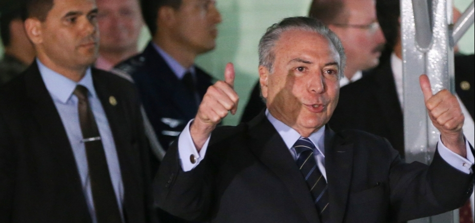 [Buscando imagem otimista, governo lança programa que prevê investir R$ 42 bilhões]