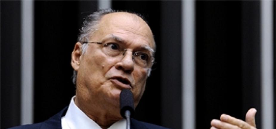 [Presidente do PPS diz que partido está disposto a conversar com Luciano Huck sobre candidatura]