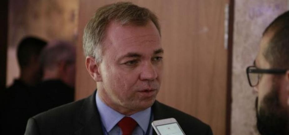 [Prefeito do PMDB diz que partido não tem condição de lançar candidato à Presidência]
