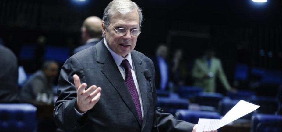 [Tasso Jereissati lança oficialmente candidatura à presidência do PSDB]