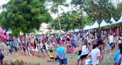 Programa para toda a família, Salvador Boa Praça acontece na Praça Ana Lúcia Magalhães neste fim de semana