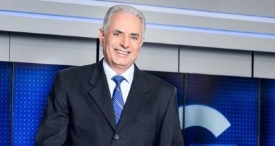 Após denúncia de racismo, Globo decide afastar jornalista Willian Waack