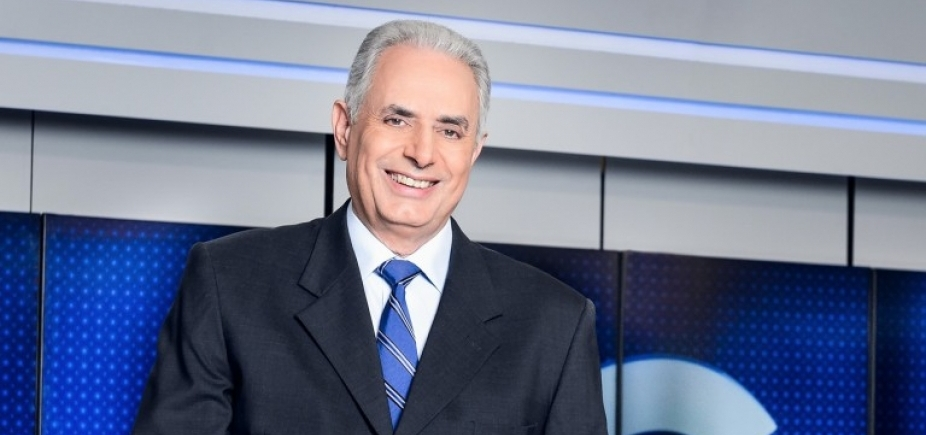 [Após denúncia de racismo, Globo decide afastar jornalista Willian Waack]