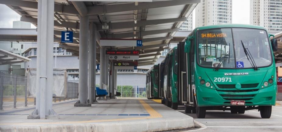 [Mota volta a explicar mudanças nas linhas de ônibus: